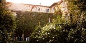 Camon castle, Château de Camon