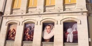 Musée, museum, exhibition